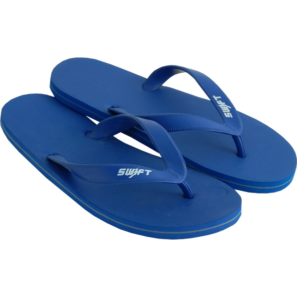 Tourista - Flip Flop Sandals With Rubber Straps Photo