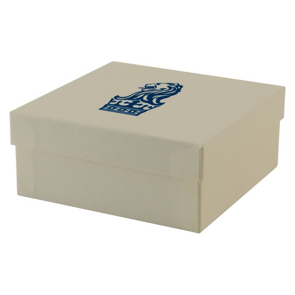 "K/w - Jewelry Box, 3.5"" X 3.5"" X 1"" Photo"