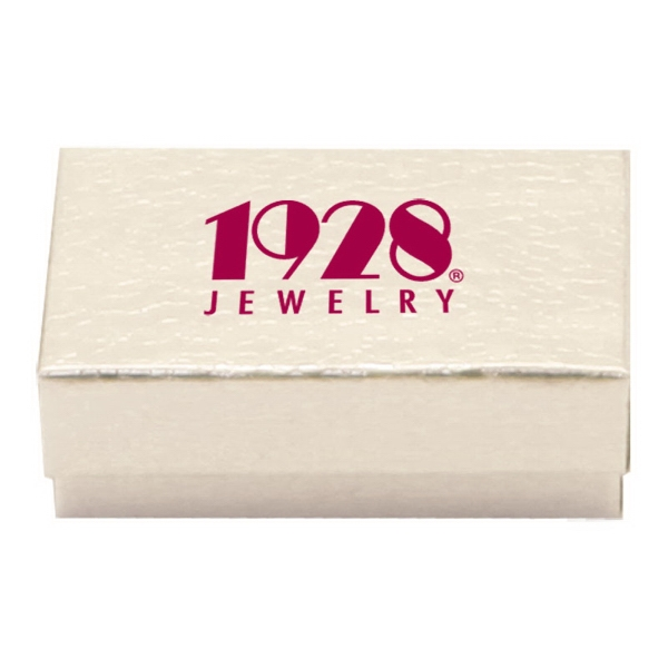 "K/w - Jewelry Box, 2.5"" X 1.5"" X 7/8"" Photo"