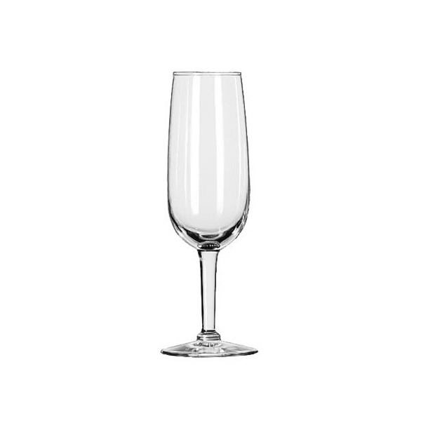 Glass Champagne Flute Cup