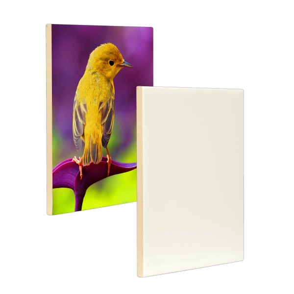 "The Most Popular Size, The 4.25"" Tile Is The Best In Sublimation Image Reproduction! Photo"