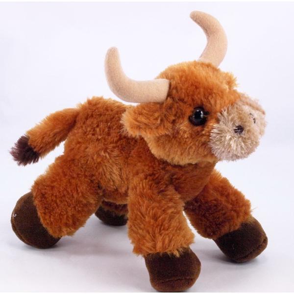 """8"""" Toro Bull"""