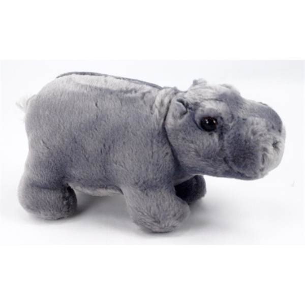 "8"" Howard Hippo"