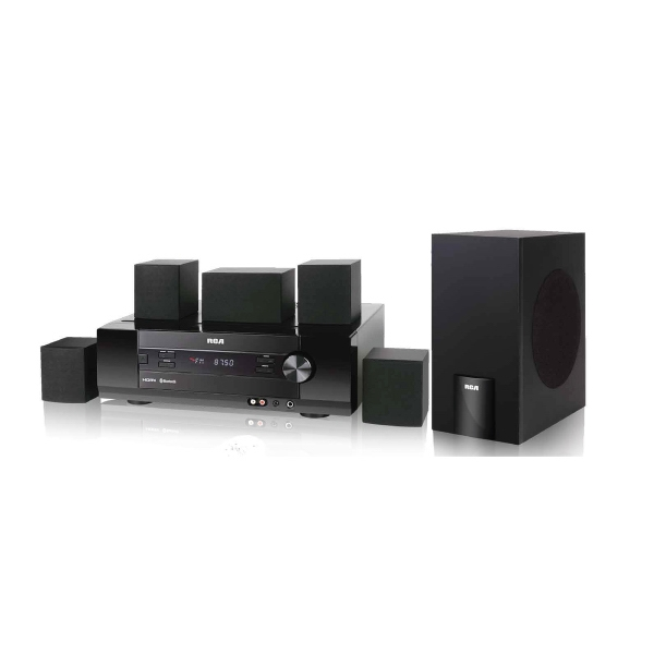 1000W Home Theater System