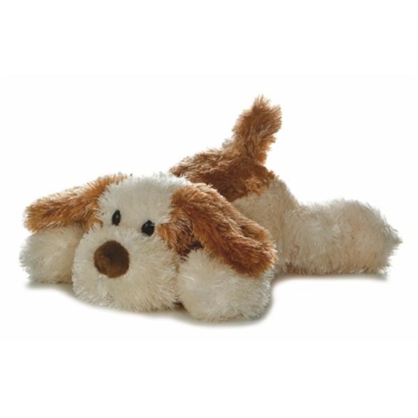 """8"""" Scruff Dog"""