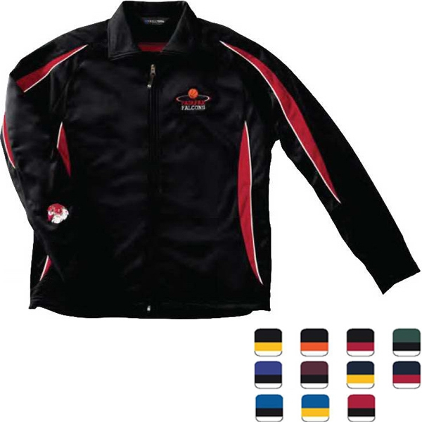 Cyclone Youth Jacket