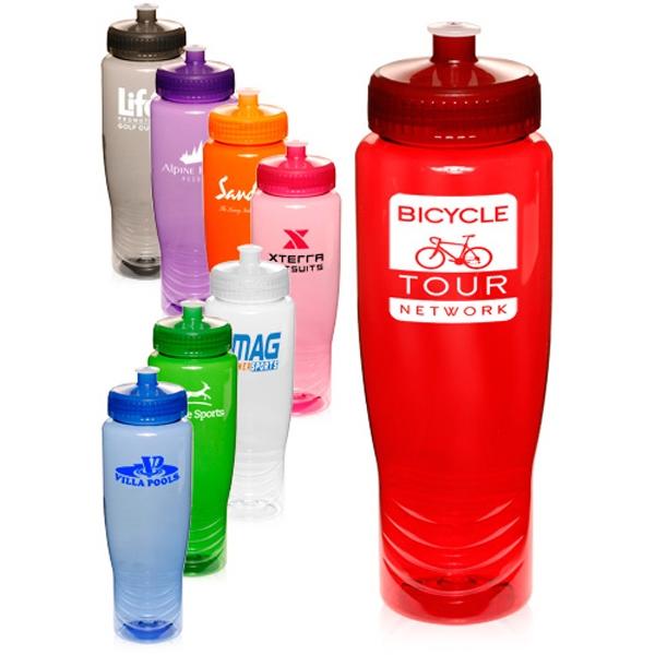 28oz Eco-Polyclean (TM) Bottles