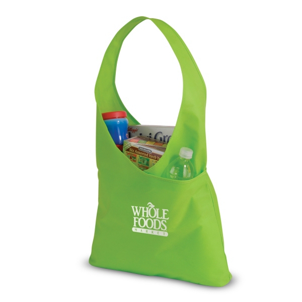 Non-Woven Sling Tote