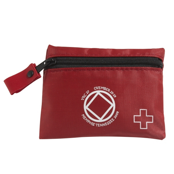Soft Side First Aid Kit