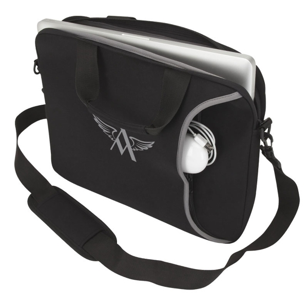 Neoprene Laptop Case Photo