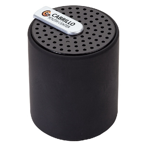 Compact Speaker - Connect Via Bluetooth Or 3/5mm Cable Photo
