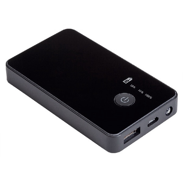 3000mah Mobile Power Bank For Your Phone Or Digital Device Photo