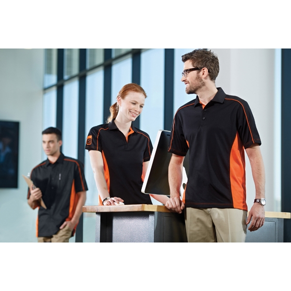 Extreme EPerformance (TM) Men's Tall Fuse Polo