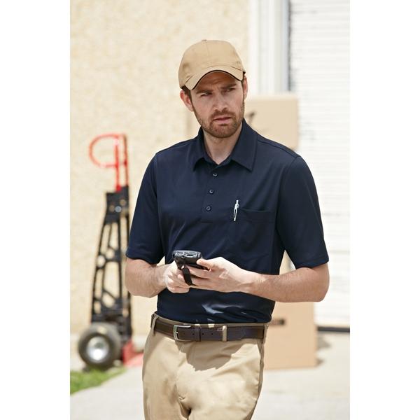 Extreme EPerformance (TM) Men's Tall Shift Polo