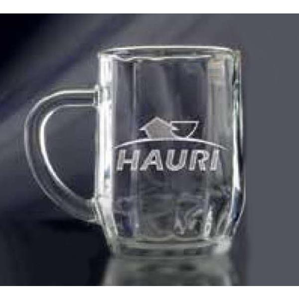 Optic Haworth Mug