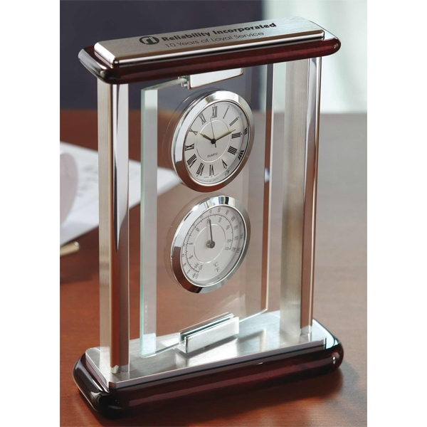 Salento Clock