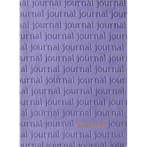 "The Essential Collection Journal Print - Flexible Cover Journal With Lined Pages, 5"" X 7"" Photo"