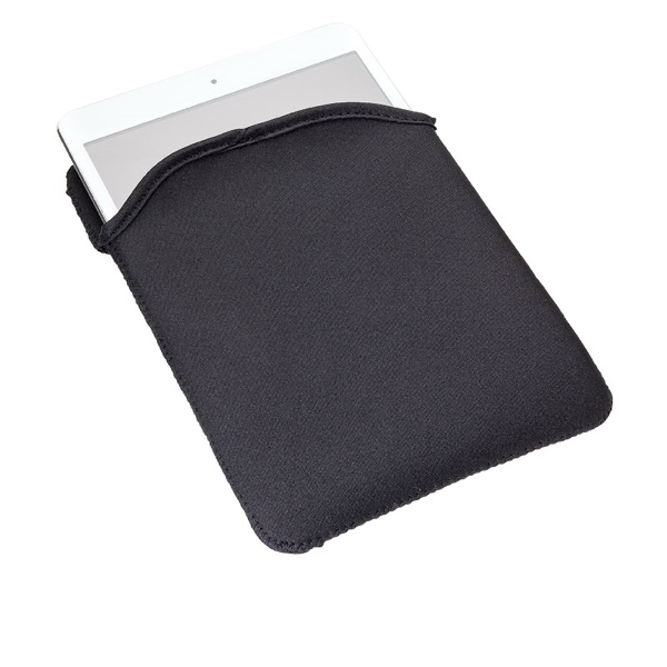 Neoprene Media Sleeve Fits Small Tablets Photo