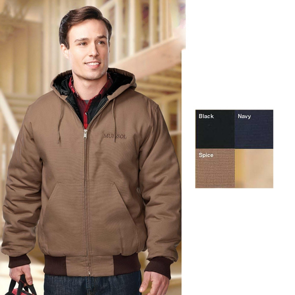 Foreman Workwear Jacket