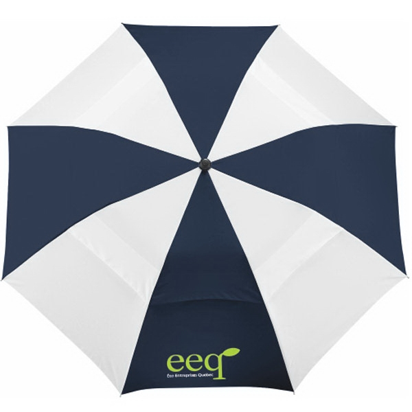 "Stromberg - 42"" Vented Windproof Slim Stick Umbrella Photo"