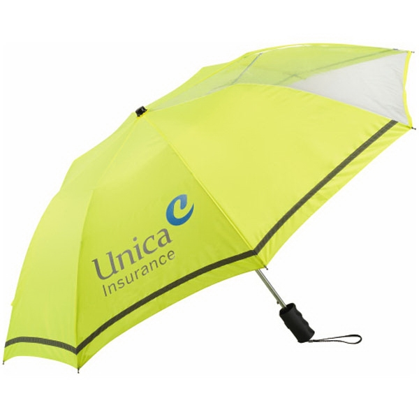 "Stromberg - 42"" Clear View Safety Umbrella Photo"