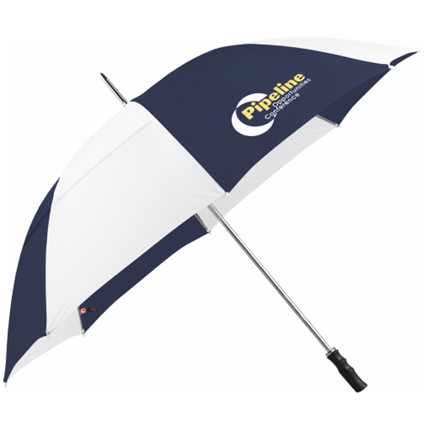 "Stromberg - 60"" Vented Golf Umbrella Photo"
