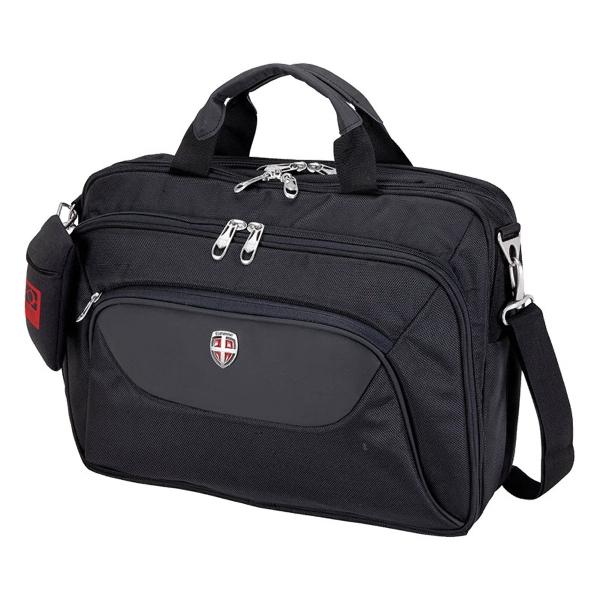 Ellehammer® Deluxe Laptop Bag