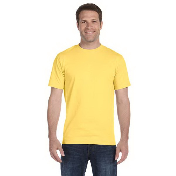 Hanes (r) Beefy-t (r) - Neutrals S- X L - 6.1 Oz. Beefy-t (r) T-shirt Photo