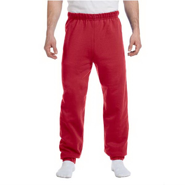 8 oz NuBlend (R) 50/50 Sweat pants