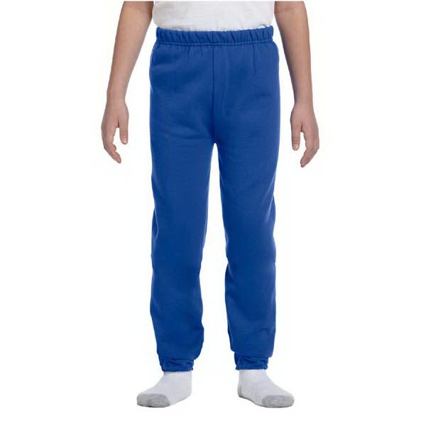 Youth 8 oz NuBlend (R) 50/50 Sweat pants
