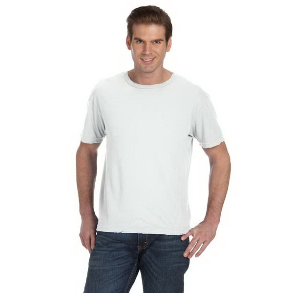 Alternative (r) - S- X L - Men's Destroyed T-shirt, 3.4 Oz Photo