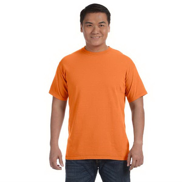 Comfort Colors - All S- X L - Men's Ringspun Garment Dyed T-shirt, 6.1 Oz Photo