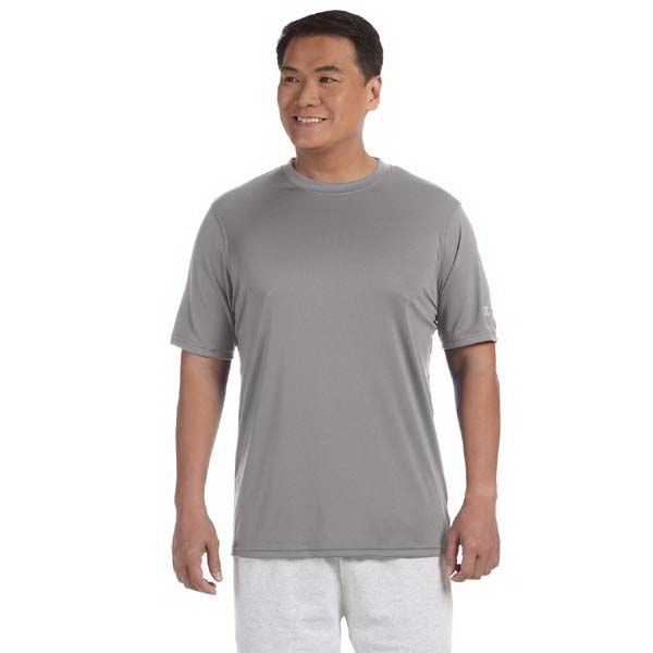 Champion (r) - S- X L - Men's 4 Oz. Double Dry(r) Performance T-shirt Photo