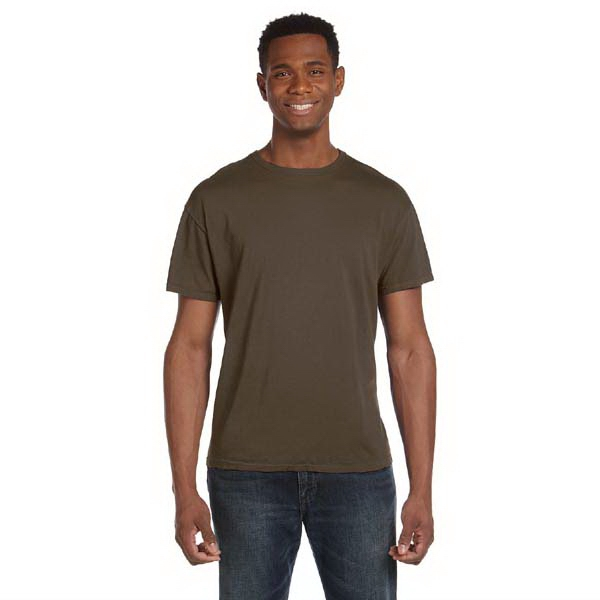 Fruit Of The Loom (r) - S- X L - Garment-dyed T-shirt, 4.5 Oz Photo