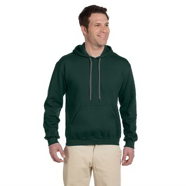 Gildan (r) - Neutrals S- X L - 8.5 Oz. Premium Cotton Ringspun Hooded Sweatshirt Photo