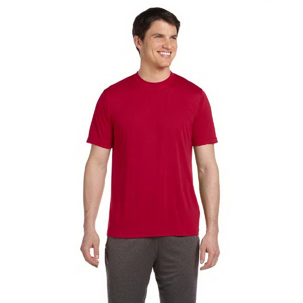 Alo (r) - Heathers S- X L - Men's Sport T-shirt Photo