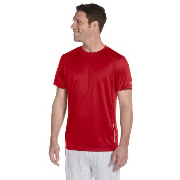 New Balance (r) Tempo - S- X L - Men's T-shirt Photo