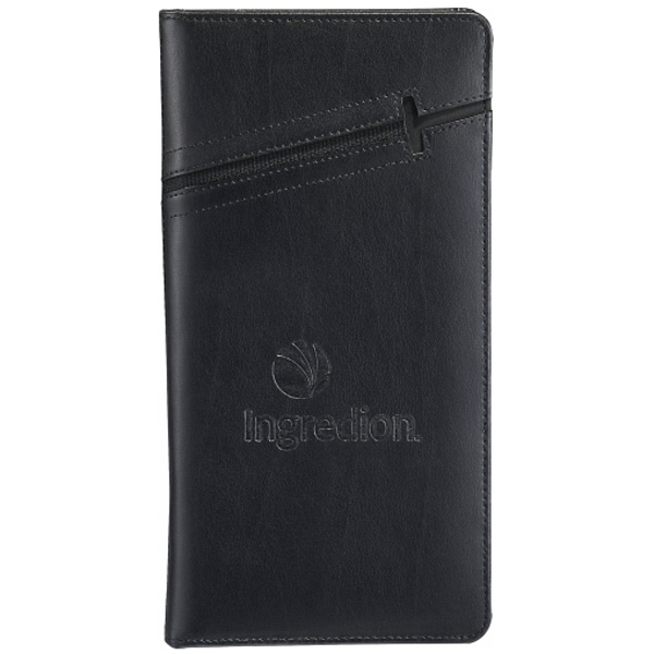 Cross (r) - Travel Wallet With Pen Sleeve And Zippered Closure Photo