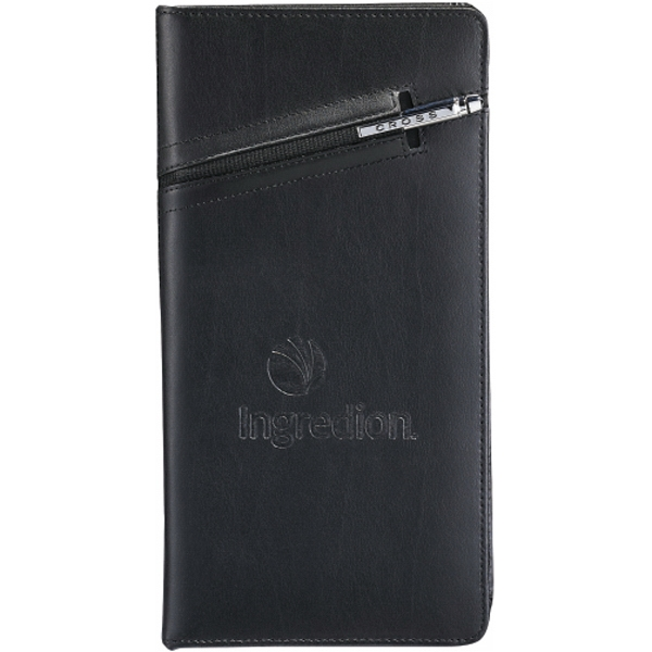 Cross (r) - Travel Wallet With Pen And Padfolio Photo