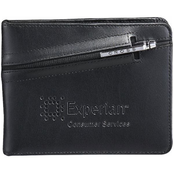 Cross (r) - Passport Wallet With Pen And Padfolio Photo
