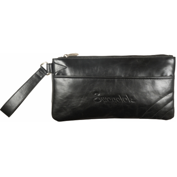 Kate - Wristlet With Zippered Main Compartment & Inside Pocket Photo