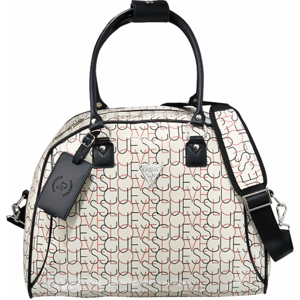 Guess (r) - Love U Travel Compu-tote Photo