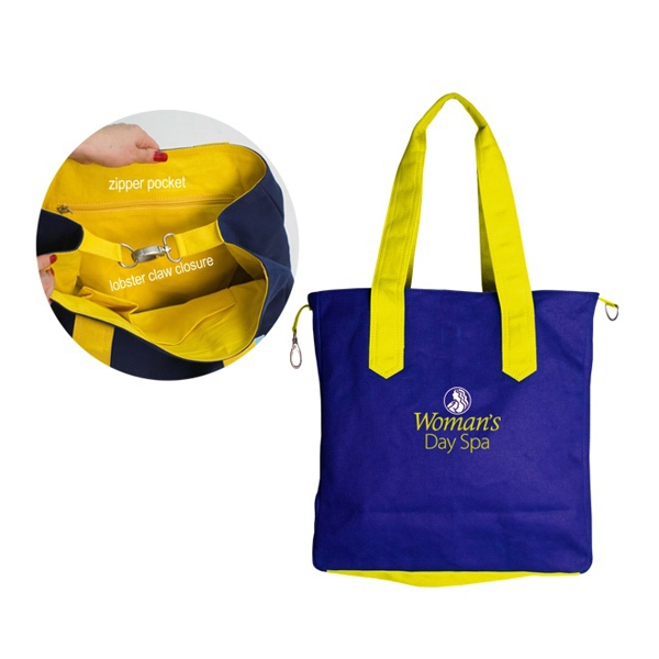 The Newbury Tote