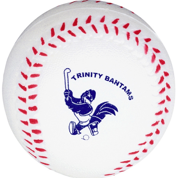 Sale 5-7 Day Production - Baseball Stress Reliever Ball Photo