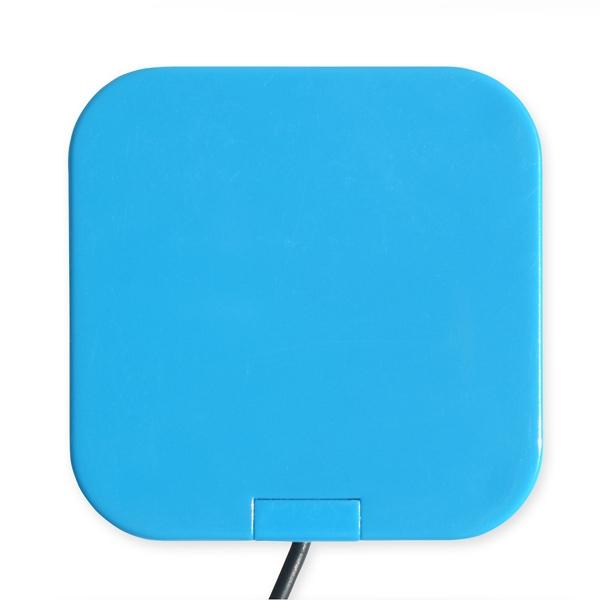 Combo USB Hub / SD Card Reader