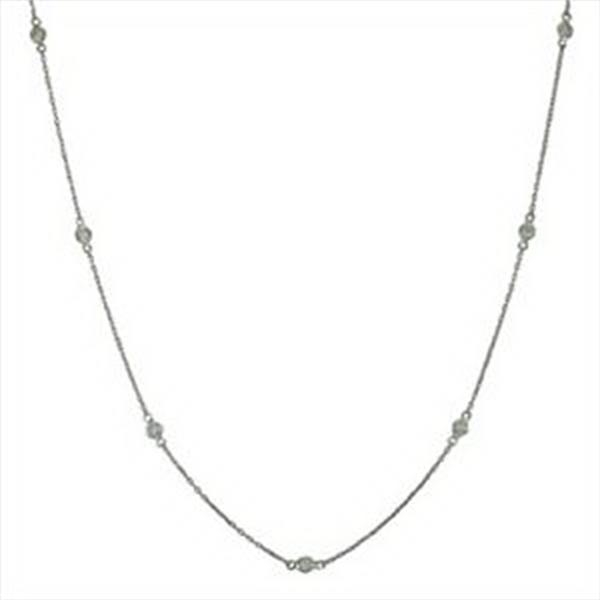 "Antwerp Diamonds ""Diamonds by the Yard"" Necklace"