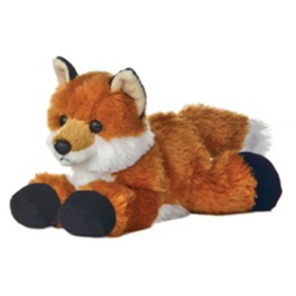"8"" Foxxie Fox"