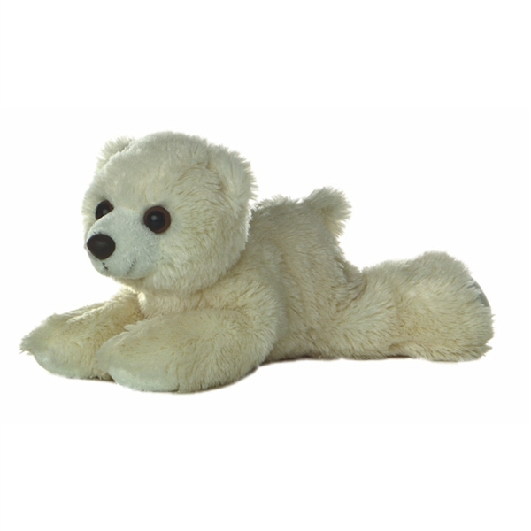 "8"" Arctic Polar Bear"