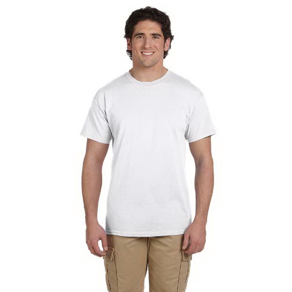 Gildan (r) - Pfd S- X L - Preshrunk, 6.1 Oz., Cotton T-shirt Photo