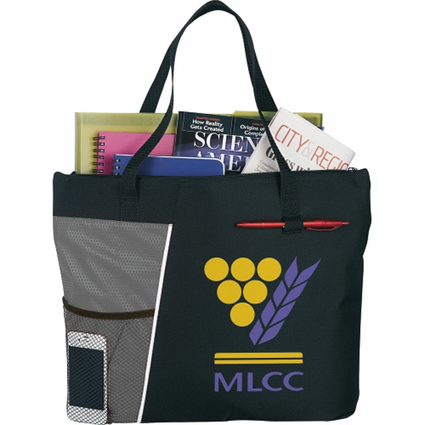 The Touch Base - Meeting Tote Photo